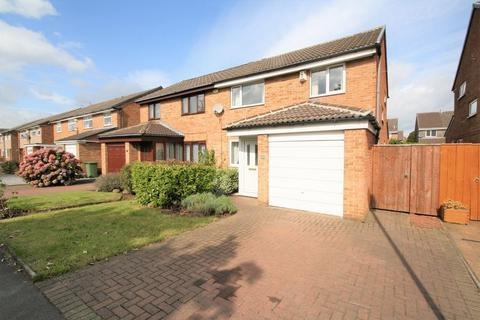3 bedroom semi-detached house for sale - Petrel Crescent, Crooksbarn ,Norton, TS20 1SN