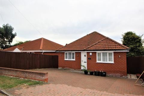 2 bedroom detached bungalow for sale - Hainault Close