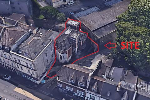 Land for sale - Wootton Mount, Bournemouth, Dorset, BH1