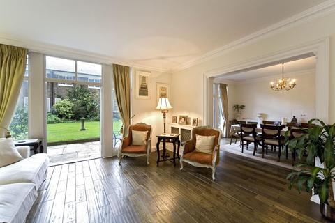 4 bedroom flat to rent - Bryanston Square, London