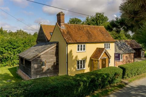 4 bedroom detached house for sale - The Green, Borley, Sudbury, CO10