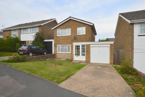 3 bedroom detached house for sale - Leyhill Drive, South Luton, Luton, Bedfordshire, LU1 5QA