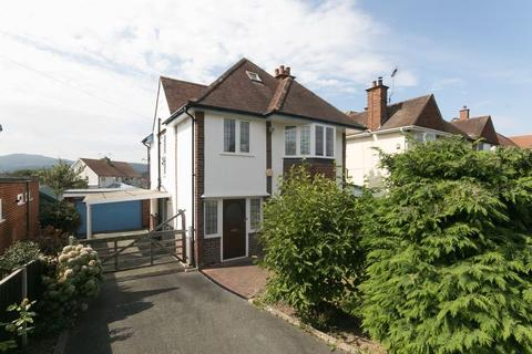 4 bedroom detached house for sale - Overlea Avenue, Conwy