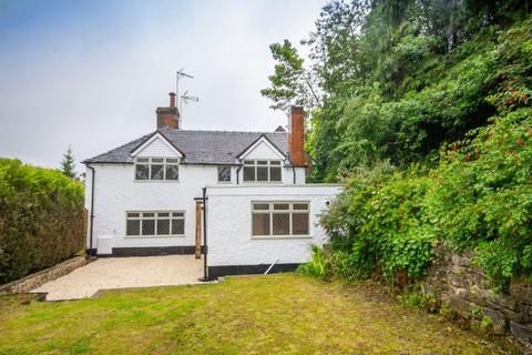 2 bedroom semi-detached house to rent - Main Road, Brailsford