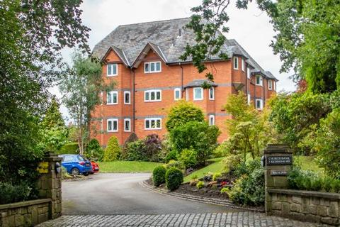 2 bedroom apartment for sale - Church Bank, Richmond Road, Bowdon