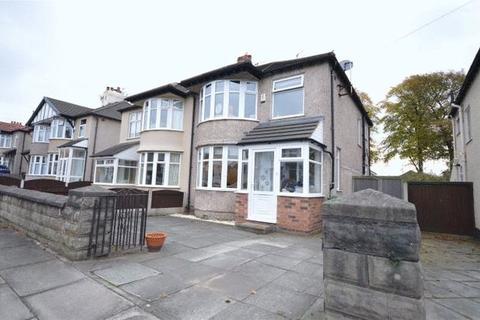 3 bedroom semi-detached house for sale - Chalfont Road, Calderstones