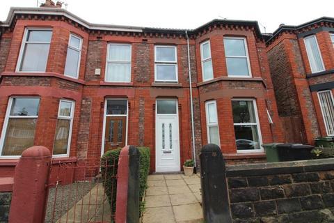 3 bedroom terraced house for sale - Falcon Road, Birkenhead