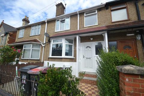 5 bedroom terraced house to rent - Rowley Road, Reading