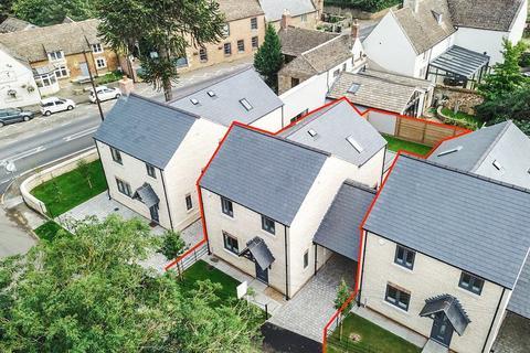 3 bedroom detached house for sale - Seaton Road, Glaston, Oakham