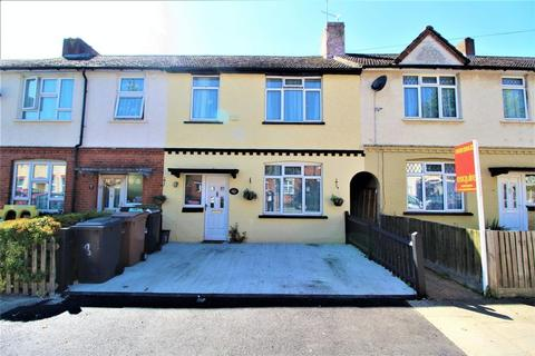 3 bedroom terraced house for sale - Brooms Road, Luton