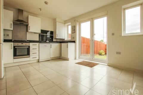 4 bedroom house to rent - Varcoe Gardens , Hayes , Middlesex