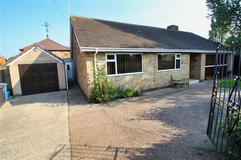5 bedroom bungalow for sale - Queens Road, Beighton, Sheffield,  S20 1AW