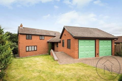 3 bedroom detached house for sale - Badminton Grove, Newton Aycliffe