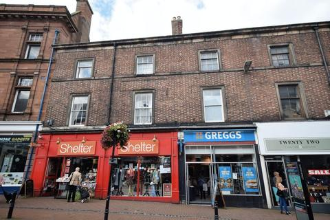 2 bedroom apartment to rent - Scotch Street, Carlisle