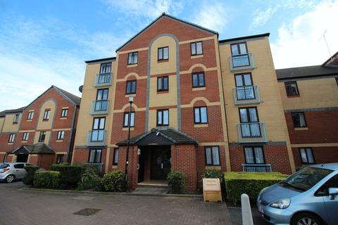 1 bedroom apartment for sale - Crates Close, Kingswood, Bristol