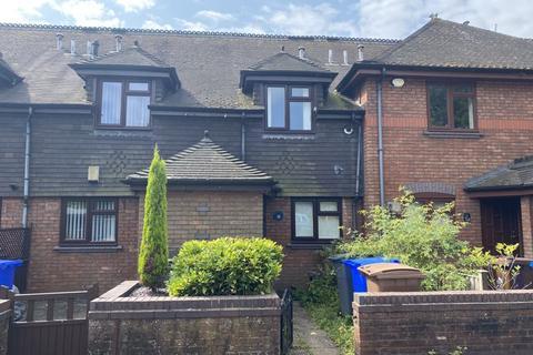 2 bedroom terraced house to rent - Pebble Mill Street, Festival Park, Stoke-On-Trent