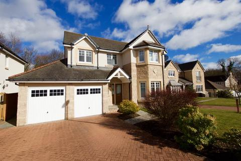 4 bedroom detached house to rent - 18 Oak Loan , ,
