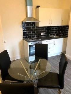 4 bedroom semi-detached house to rent - Wellington Terrace, Salford