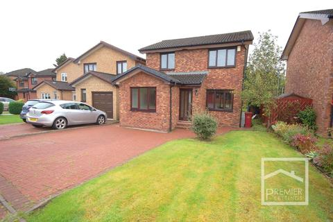 4 bedroom detached house to rent - Reen Place, Bothwell