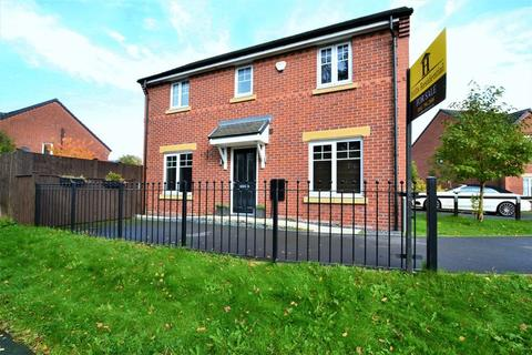 3 bedroom detached house for sale - Wrigley Avenue, Swinton, Manchester