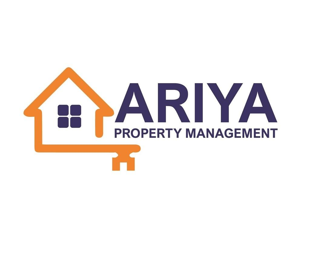 Ariya Logo for twitt