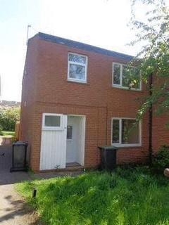 3 bedroom end of terrace house to rent - Bourne Close, Nottingham