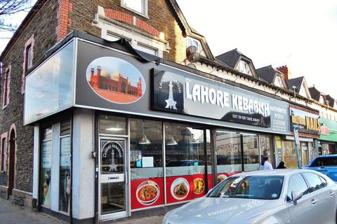 Restaurant to rent - City Road, Cardiff CF24 3JG