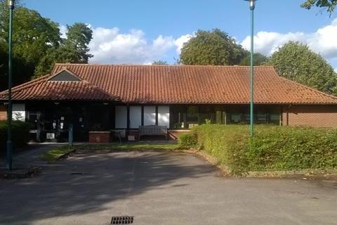 Office to rent - The Street, Ashwellthorpe, Norwich, Norfolk