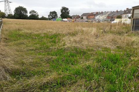 Land for sale - Land off Locko Road, Lower Pilsley S45 8DS