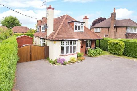 4 bedroom apartment to rent - Aylesbury Road, Princes Risborough