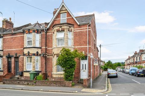 5 bedroom end of terrace house for sale - Alphington Road, Exeter