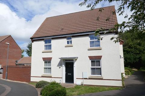 3 bedroom detached house for sale - Jubilee Close, Midsomer Norton