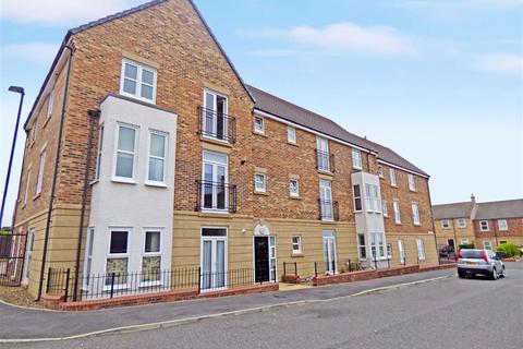 2 bedroom flat - Renaissance Point, North Shields