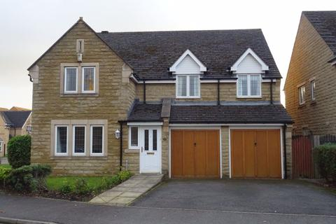 5 bedroom detached house to rent - Balmoral Crescent, Lodgemoor,Sheffield, S10 4NE