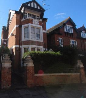 Studio to rent - Springfield Road, Clarendon Park, Leicester, LE2
