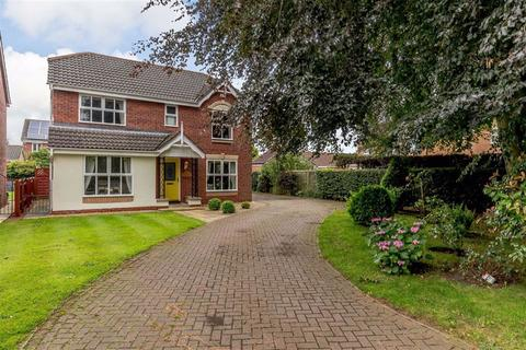 4 bedroom detached house for sale - Stockton Road, Thirsk