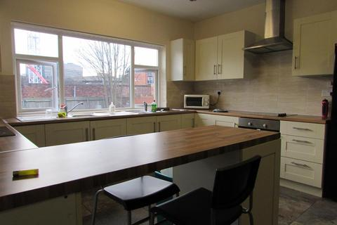 14 bedroom house share to rent - Lower Ford Street, Coventry
