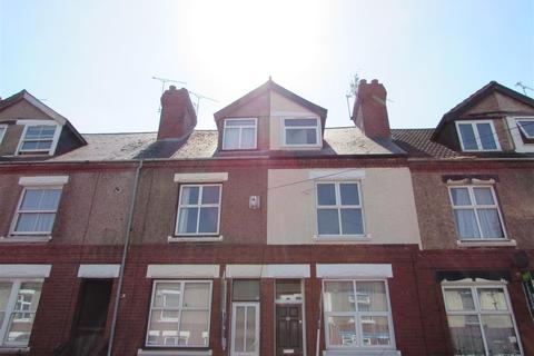 4 bedroom terraced house to rent - Collingwood Road, Coventry