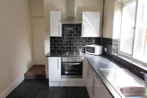 4 bedroom terraced house to rent - Kingsway, Coventry