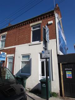 3 bedroom end of terrace house to rent - Vecqueray Street, Coventry