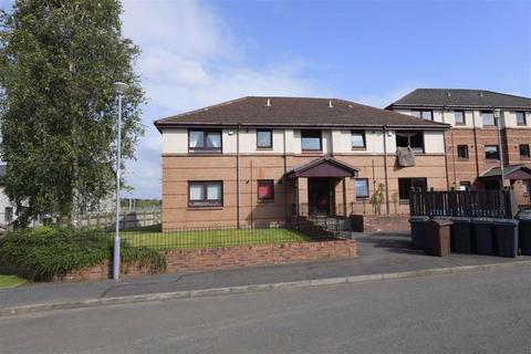 2 bedroom flat for sale - Blackbyres Court, Barrhead