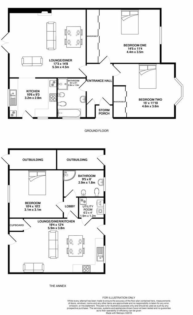 Floorplan: 12 Glenwood Close print.JPG