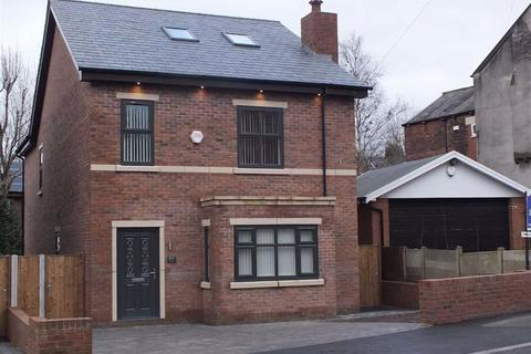 4 bedroom detached house for sale - Stocks Lane, Stalybridge