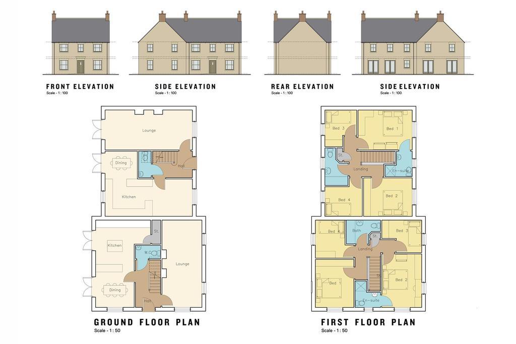 Floorplan 6 of 8: Type D1