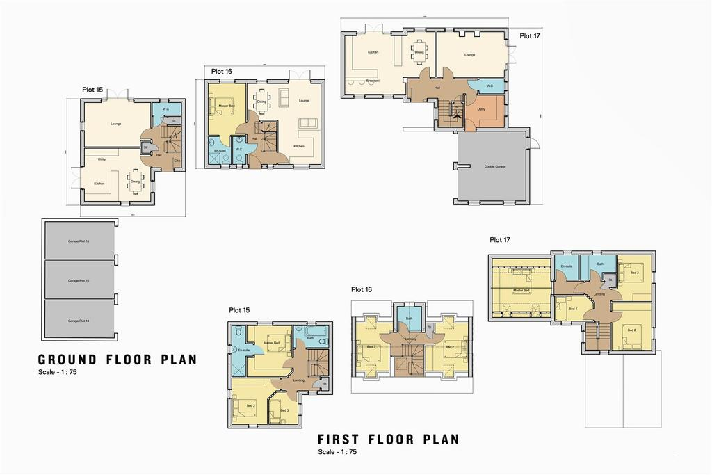Floorplan 7 of 8: Type E