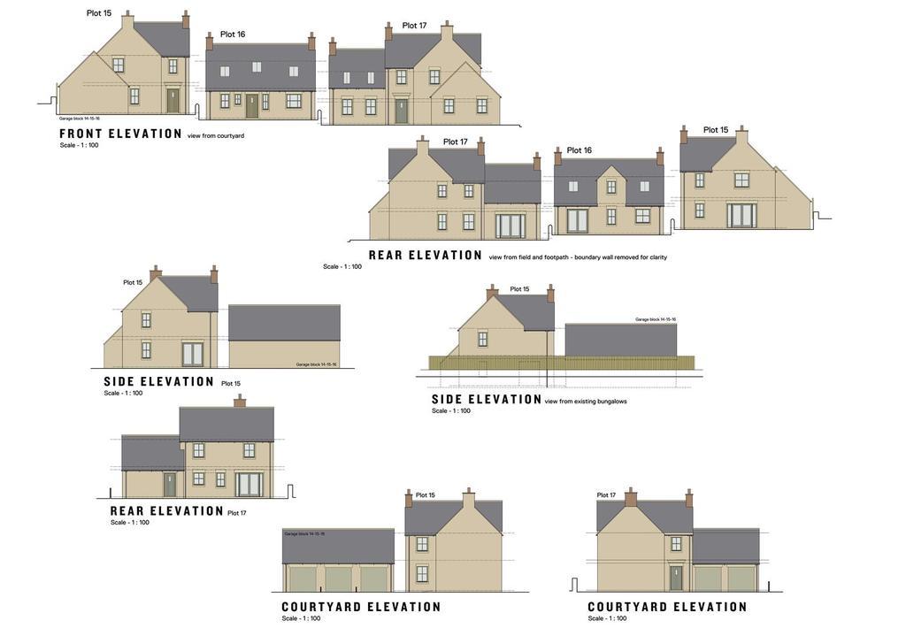 Floorplan 8 of 8: Type Eb