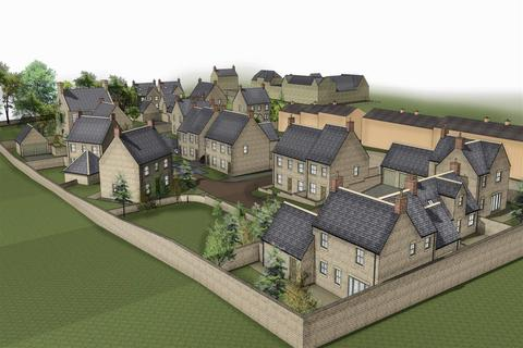 Plot for sale - Church Street, Eckington, Sheffield