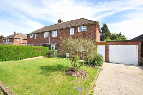 3 bedroom semi-detached house to rent - Southwood Gardens, Cookham