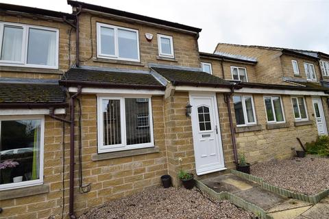 4 bedroom townhouse for sale - Lewis Close, Queensbury, Bradford