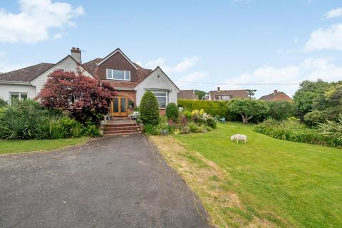 5 bedroom detached house for sale - Pinhoe, Exeter